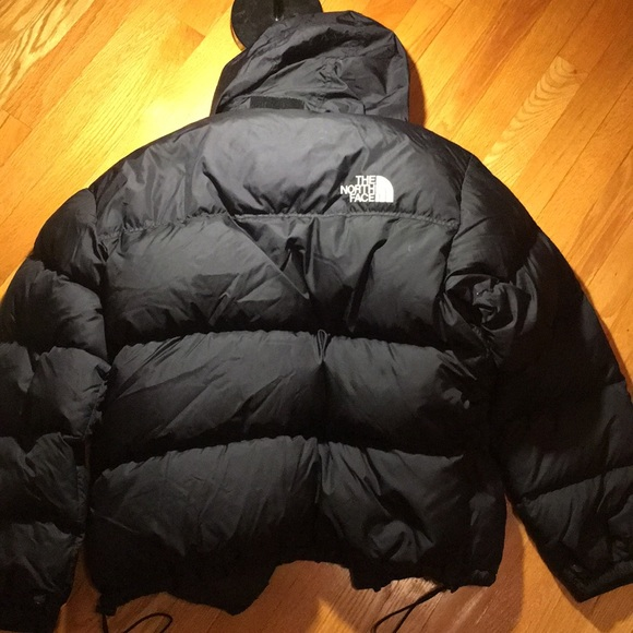 84caff25d The North Face 700 Goose Down winter jacket